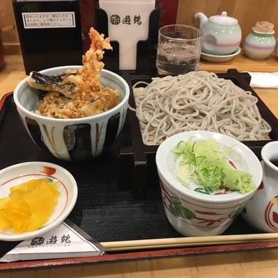 札幌市中央区のお蕎麦やさん★遊鶴(ユウヅル)の記事に添付されている画像