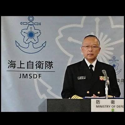 海自セミナーに韓国軍参加=レーダー照射問題後、初の防衛交流〔米軍・自衛隊〕の記事に添付されている画像