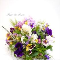 Fleur  de  Paris クラス(๑・̑◡・̑๑)の記事に添付されている画像