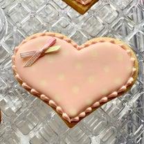 春色クッキーの記事に添付されている画像
