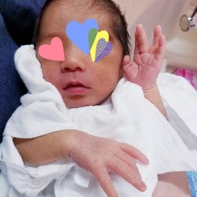 生後11日目…産後の体調の記事に添付されている画像