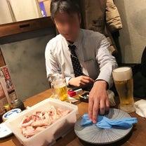 チキンウイングつかみどり、500円!@大門「大衆炉端 フジヤマ桜」の記事に添付されている画像