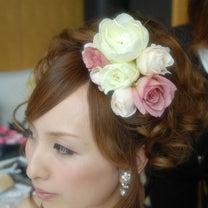 大阪江坂での結婚式写真撮影 親子でウェディング 結婚式写真のギャラリーの記事に添付されている画像