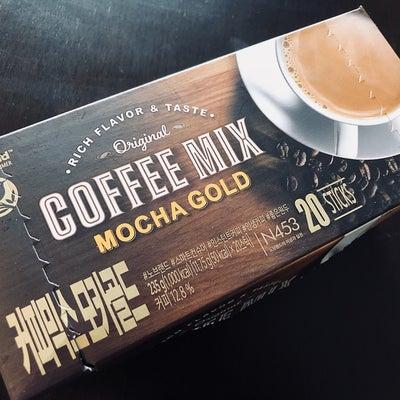 No Brandはスティックコーヒーもシャレてます♪の記事に添付されている画像