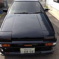本日の車紹介 過去の産物の記事に添付されている画像