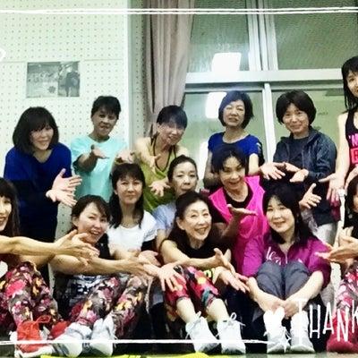初めまして❤️やっぱりみんなで踊るZUMBAは超~楽しい!の記事に添付されている画像