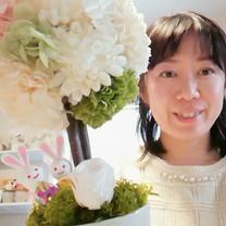 明日はひな祭りトピアリーレッスン♡の記事に添付されている画像