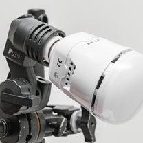Sh50Pro-S 撮影用 50W LED電球の記事に添付されている画像