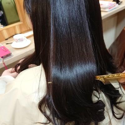 艶髪で気分アップの記事に添付されている画像