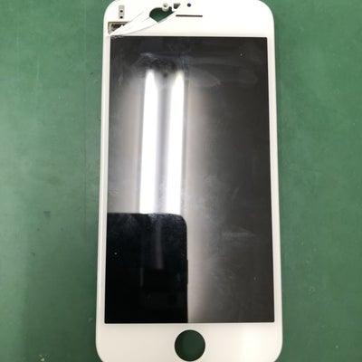 iPhone6パネル交換修理事例をご紹介!!八千代市からのご来店♪の記事に添付されている画像