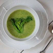 今月のお料理教室の記事に添付されている画像