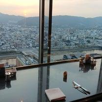 京都ホテルオークラの朝食と京都の思い出の記事に添付されている画像