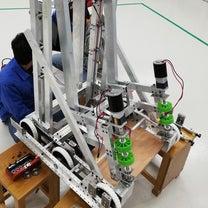 ロボット製作近況報告その4!!の記事に添付されている画像