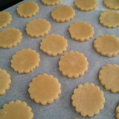 【募集予告】おねだりされる『手作りクッキーの会』の記事に添付されている画像
