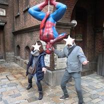 大阪2泊3日USJの記事に添付されている画像