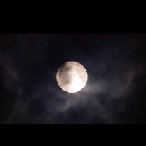 乙女座の満月の記事に添付されている画像
