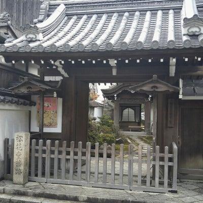 京都府八幡市 泰勝寺の記事に添付されている画像