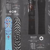 【②来季/2019-2020 DEATH LABEL】KINTONE・BULLEの記事に添付されている画像