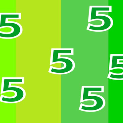 数字を意識していると!!の記事に添付されている画像