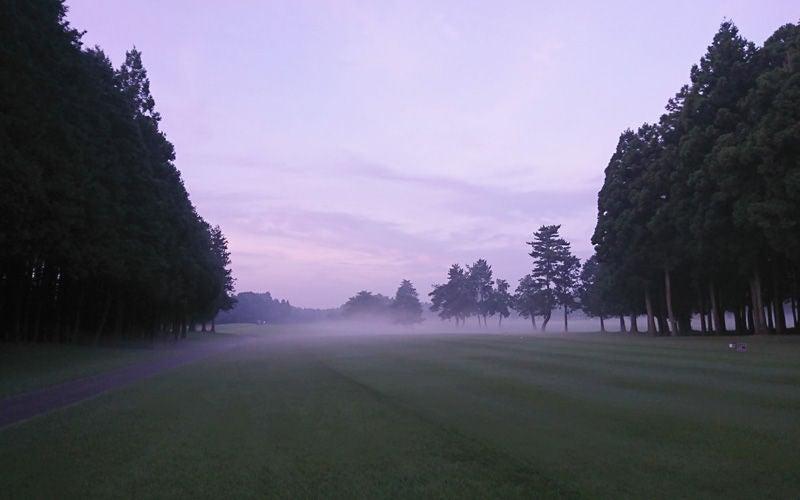 早朝ゴルフの準備と流れ | ゴルフでGO!