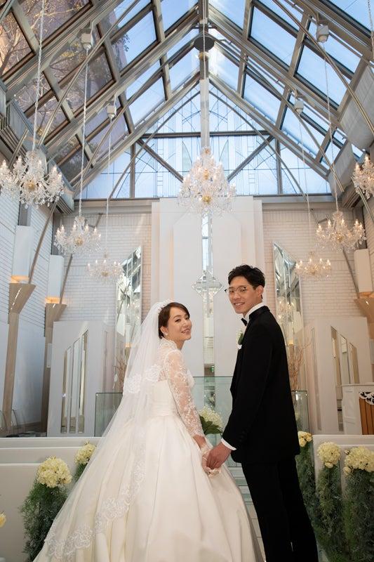メルパルク 結婚 式