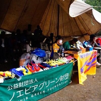 ちょんまげ隊 隊長ツンさん エチオピア遠征 2/17~20の記事に添付されている画像
