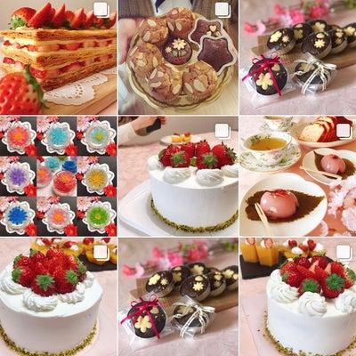 小さなお菓子教室miffonさん 出店者紹介 3/9(土)楚々田村の市の記事に添付されている画像