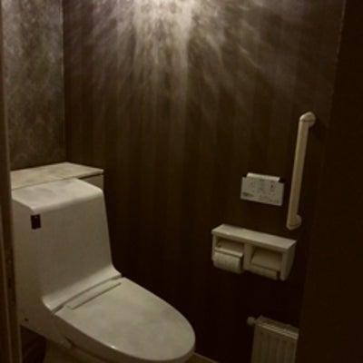 トイレの後悔部分。。。の記事に添付されている画像