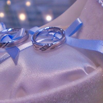 【石島牧師の結婚式】「ほんとうの結婚指輪」の記事に添付されている画像