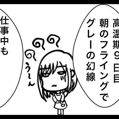 高温期9日目②〜夜のフライング検査〜の記事に添付されている画像