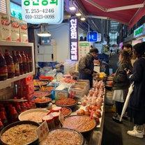 釜山 富平市場の記事に添付されている画像