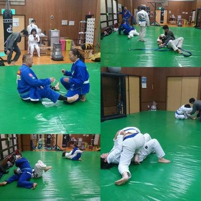 2019年2月20日(水) 柔術一般(昼)/柔術一般(夜)/柔術入門クラスの記事に添付されている画像