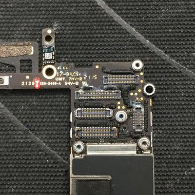 アイフォン修理 足立区綾瀬からのお客様、水没修理。iPhone6 リンゴ屋綾瀬店の記事に添付されている画像