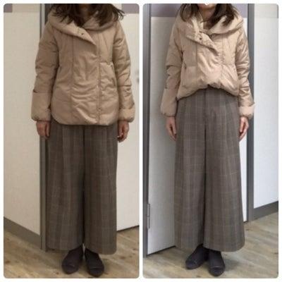 【ウェーブ小ネタ】ダウンの着丈を変えるの記事に添付されている画像