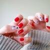 あるネイリストのつぶやき & my new nails vol.102の画像