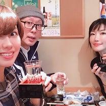 寄席と日本酒の会の記事に添付されている画像