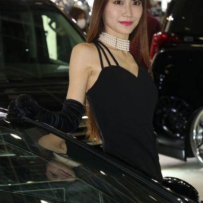 愛聖りささん 大阪オートメッセ 2019.2.9 の記事に添付されている画像