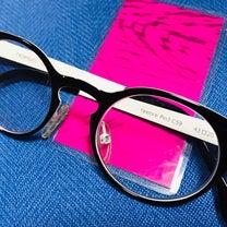 PCメガネ × カラー選び の記事に添付されている画像