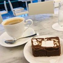 白金台 ショコラティエ エリカでティータイムの記事に添付されている画像