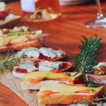 ファビアン氏のチーズレシピの記事に添付されている画像