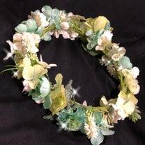 撮影小物②  花冠の記事に添付されている画像