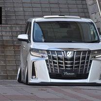 大阪オートメッセ2019 出展車両!!の記事に添付されている画像