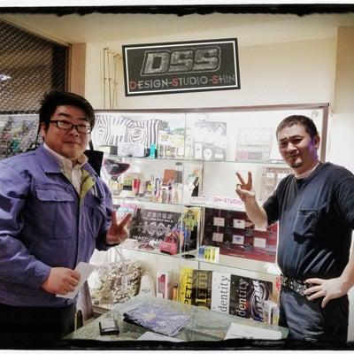 『DSS』奮闘記の記事に添付されている画像