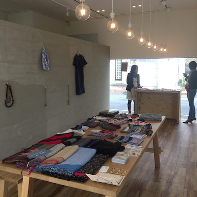 日々日記  2/21  M&M glamorous one day shopの記事に添付されている画像