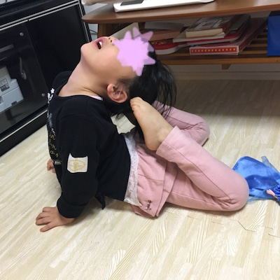 【追記】娘の習い事の心境変化の記事に添付されている画像