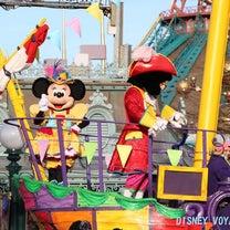 Disney Pirates or Princesses(ステージミニー)①の記事に添付されている画像