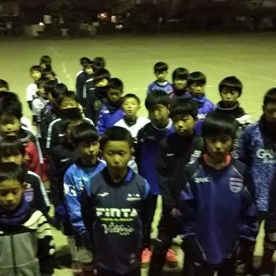 FC下川前橋  2月20日(水)練習の記事に添付されている画像