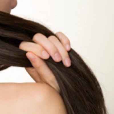 トリートメントがくせ毛を救う!!ツヤ髪を手に入れよう。の記事に添付されている画像
