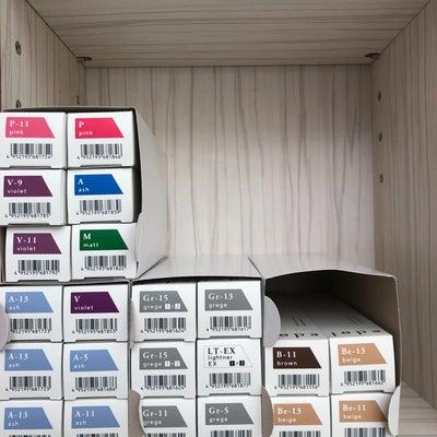 今日から発売!新カラー入荷の記事に添付されている画像
