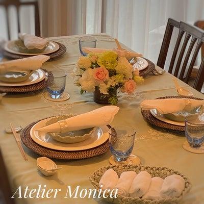楽しいタイ料理教室♪の記事に添付されている画像